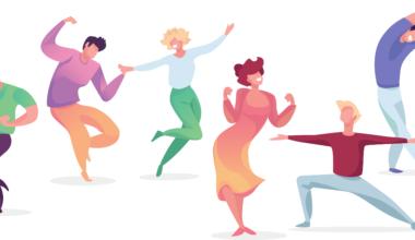 Adeptes de Danses latines
